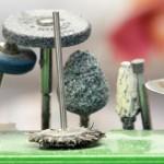 kunstgebit tools groenewoudtandprothetiek